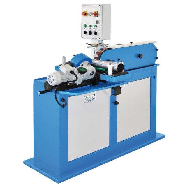 Stainless Polishing Machine Shape Manufacturers