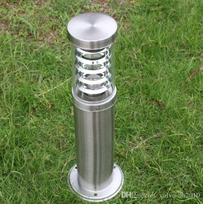 不锈钢柱头灯 制造商