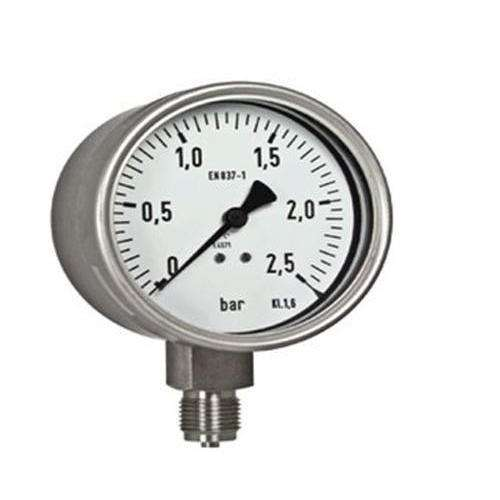 Stainless Pressure Gauge Manufacturers