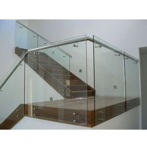 Stainless Rail Glass Manufacturers