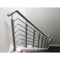 Stainless Railing System Manufacturers