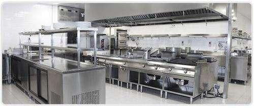 Stainless Restaurant Equipment Manufacturers