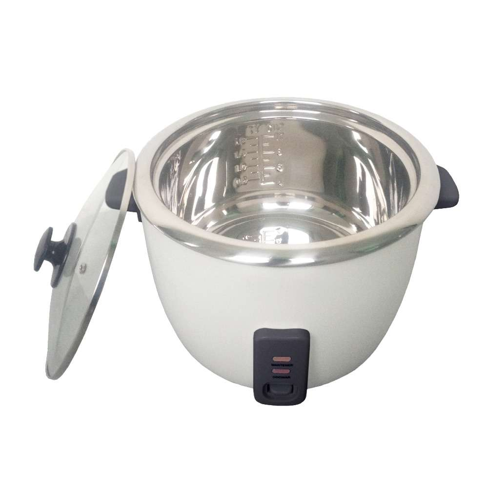 Stainless Rice Cooker Manufacturers
