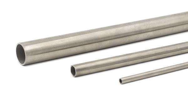 Stainless Seamless Tubing Manufacturers