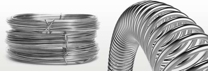Stainless Spring Steel Wire Manufacturers