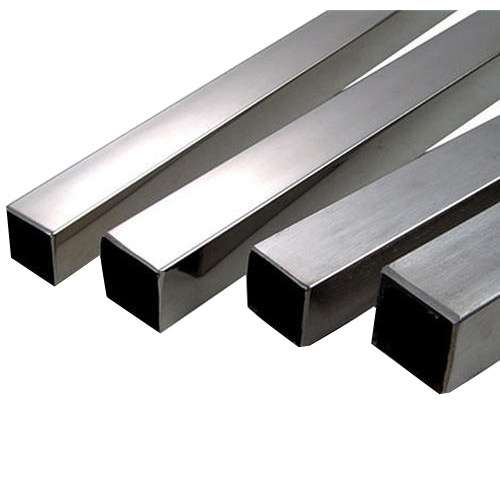 Stainless Square Pipe Manufacturers
