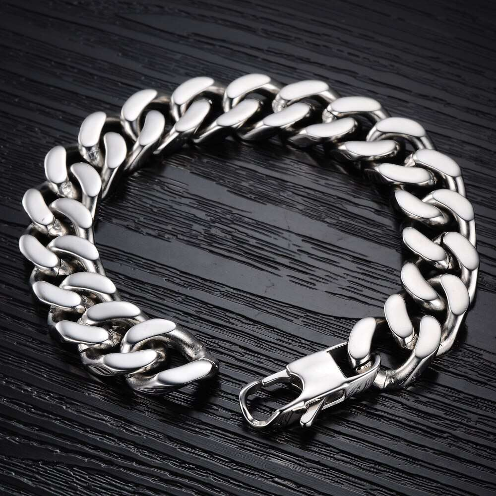 Stainless Steel 316L Bracelet Manufacturers