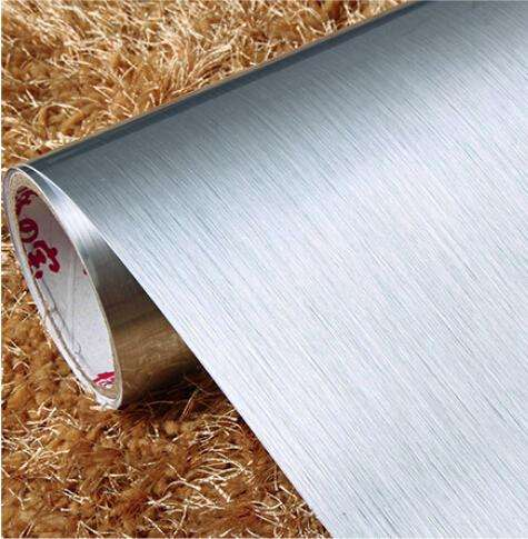 Stainless Steel Adhesive Film Manufacturers