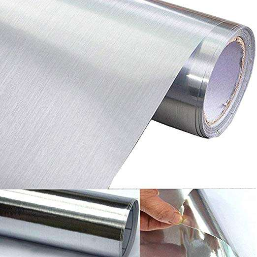 Stainless Steel Adhesive Paper Manufacturers