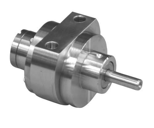 Stainless Steel Air Motor Manufacturers