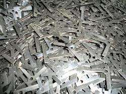 Stainless Steel Alloy Scrap Manufacturers