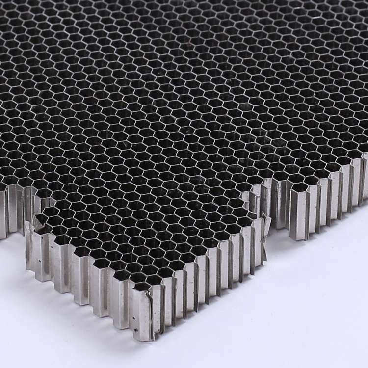 Stainless Steel Aluminum Honeycomb Manufacturers