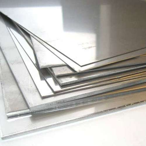 Stainless Steel Aluminum Sheet Manufacturers