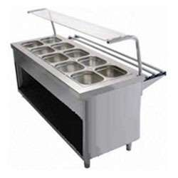 Stainless Steel Bain-Mary Manufacturers