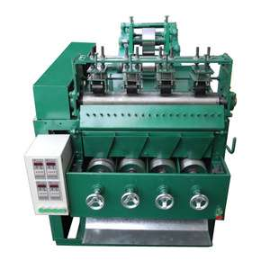 Stainless Steel Ball Making Machinery Manufacturers