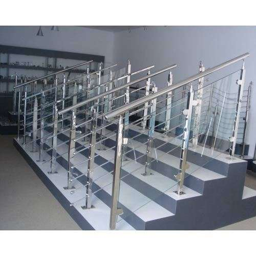 Stainless Steel Balustrade Railing Manufacturers
