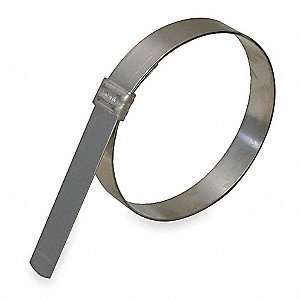 Stainless Steel Band Clamp Manufacturers