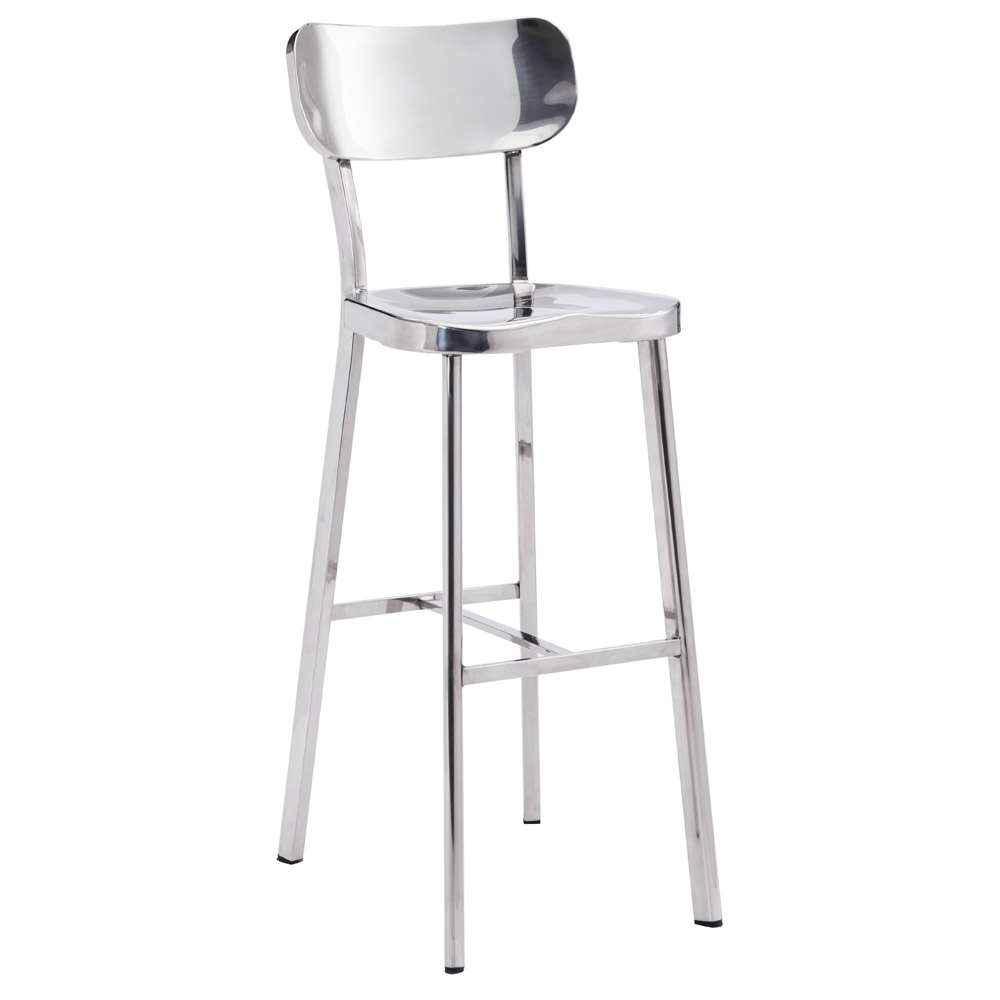 Stainless Steel Bar Chair Manufacturers