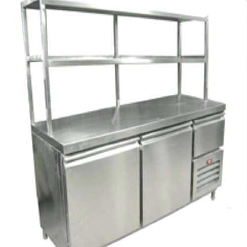 Stainless Steel Bar Counter Manufacturers