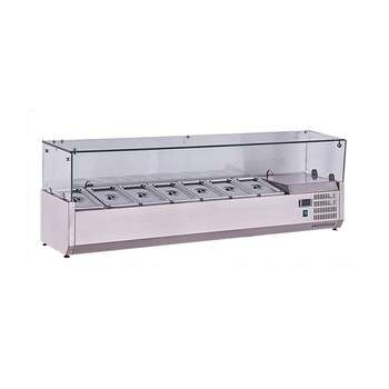 Stainless Steel Bar Display Manufacturers