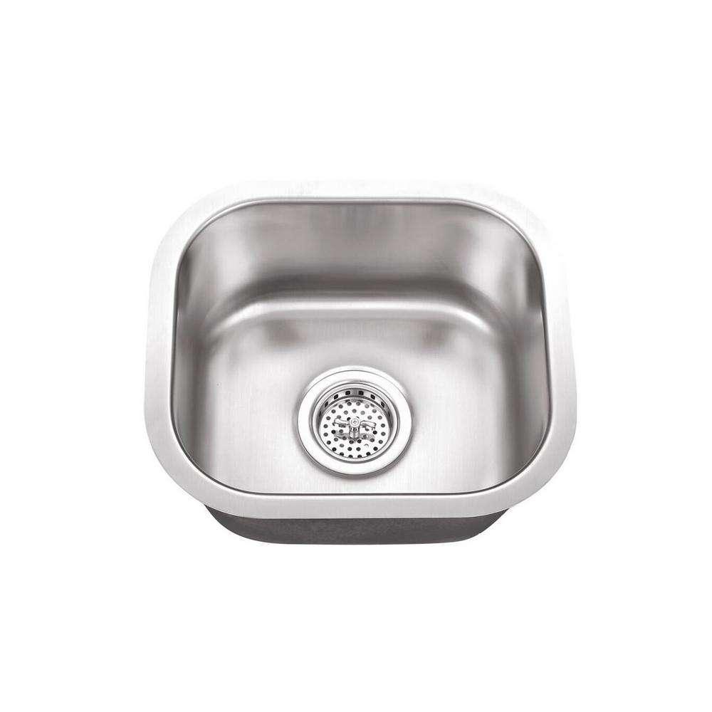 Stainless Steel Bar Sink Manufacturers