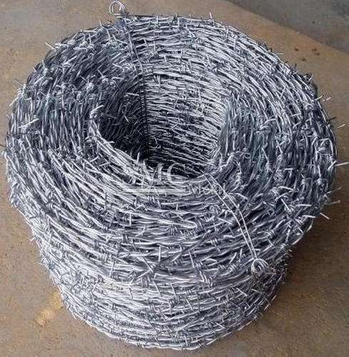 Stainless Steel Barb Wire Manufacturers