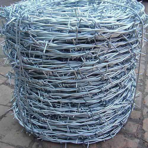 Stainless Steel Barbed Wire Manufacturers
