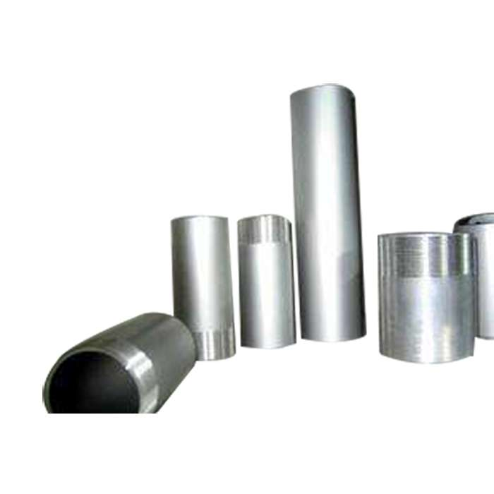 Stainless Steel Barrel Processing Manufacturers