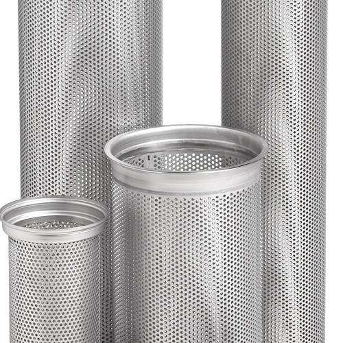Stainless Steel Basket Filter Manufacturers