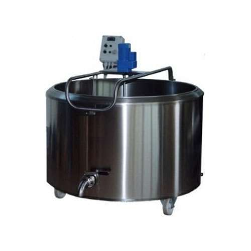 Stainless Steel Batch Manufacturers