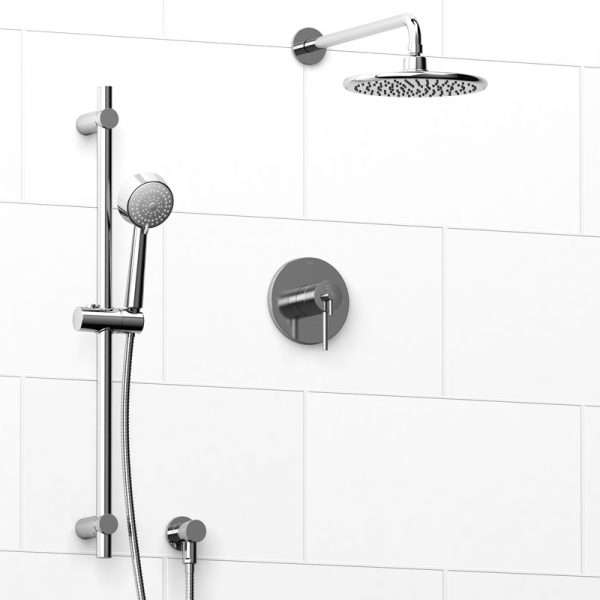 Stainless Steel Bath Shower Set Manufacturers