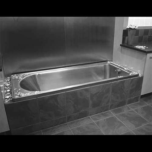 Stainless Steel Bath Manufacturers