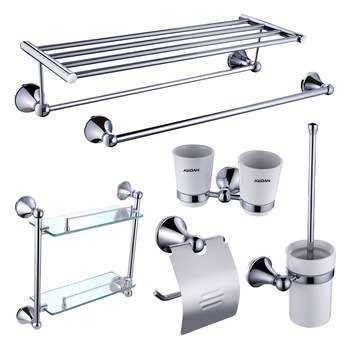 Stainless Steel Bathroom Accessory Manufacturers