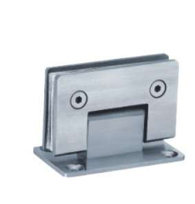 Stainless Steel Bathroom Clamp Manufacturers