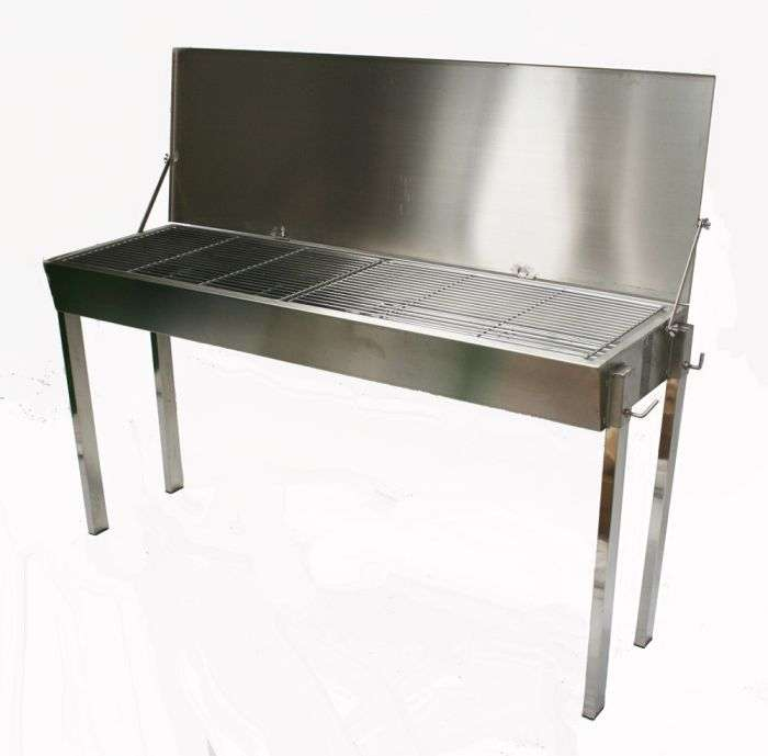 Stainless Steel Bbq Manufacturers