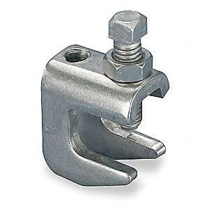Stainless Steel Beam Clamp Manufacturers