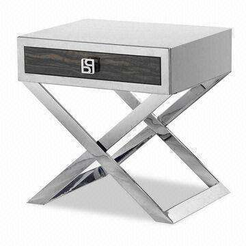 Stainless Steel Bed Stand Manufacturers