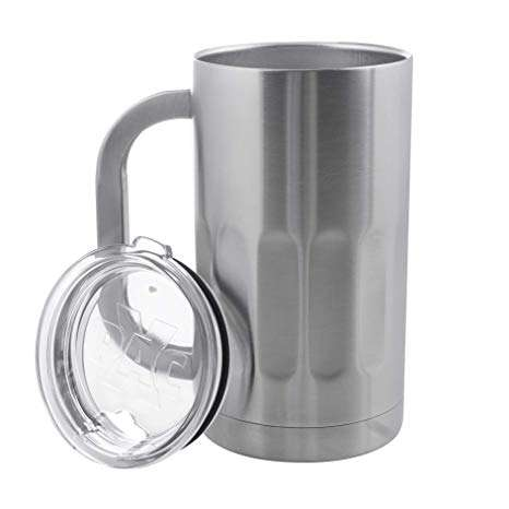 Stainless Steel Beer Cup Manufacturers