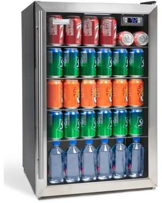 Stainless Steel Beverage Cooler Manufacturers