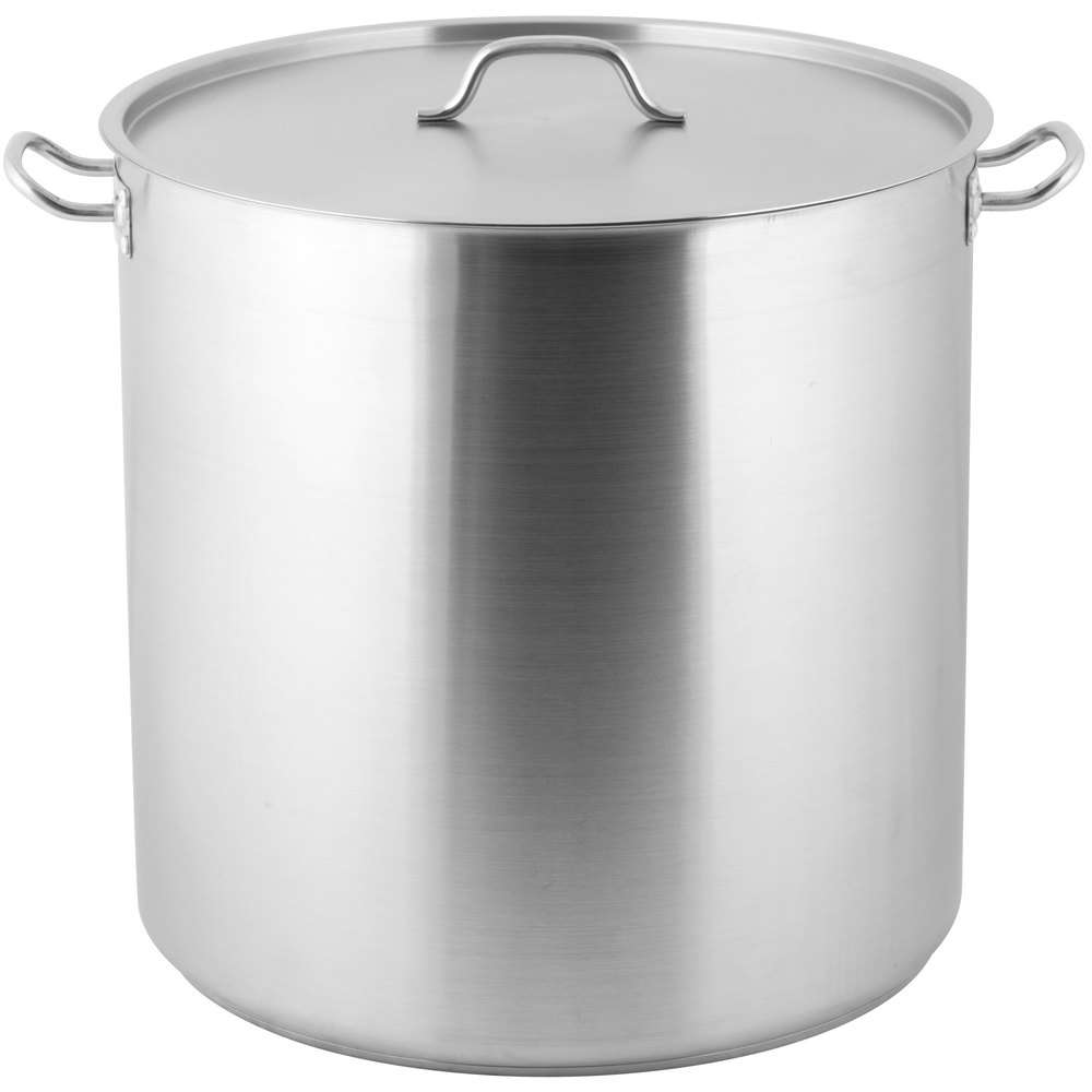 Stainless Steel Big Pot Manufacturers