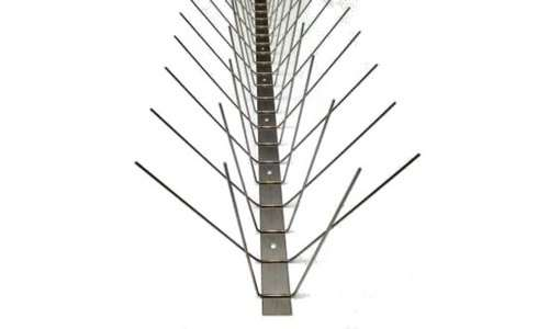 Stainless Steel Bird Spike Manufacturers