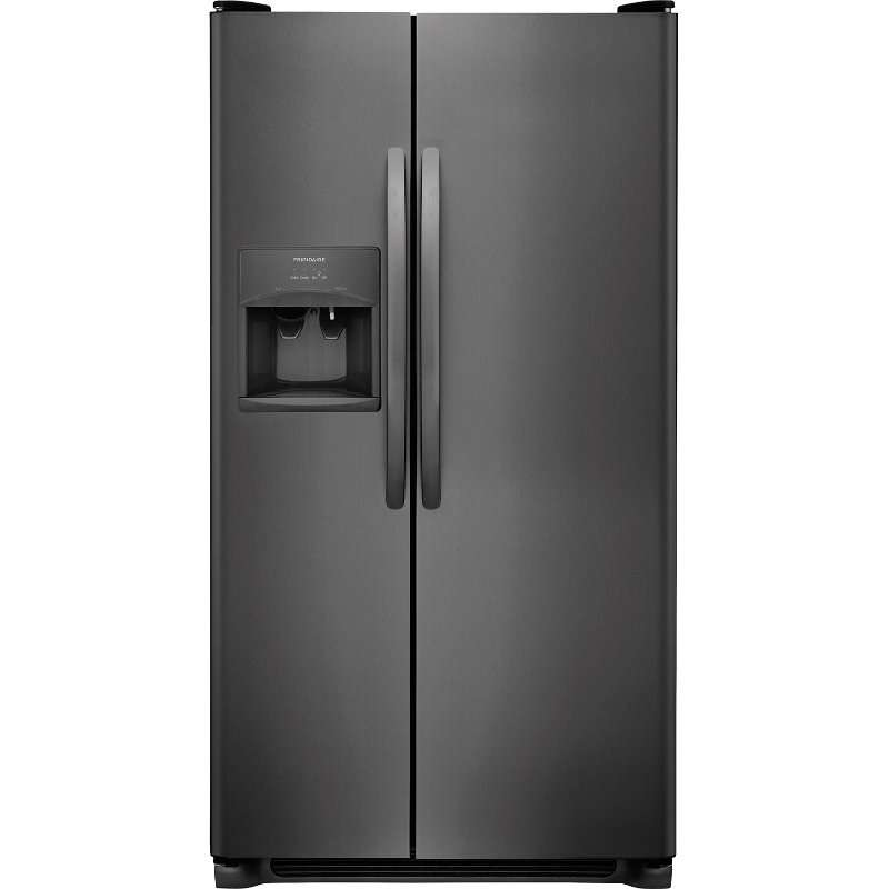 Stainless Steel Black Appliance Manufacturers