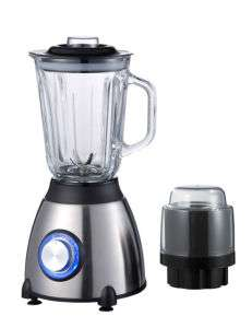 Stainless Steel Blender Manufacturers