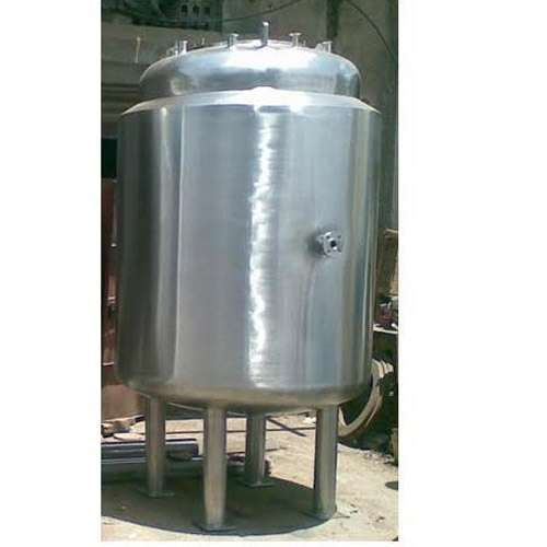 Stainless Steel Blending Tank Manufacturers