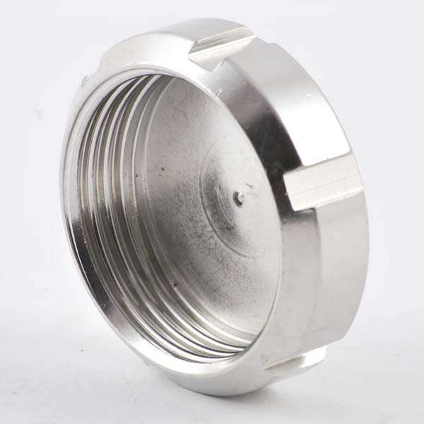 Stainless Steel Blind Cap Manufacturers