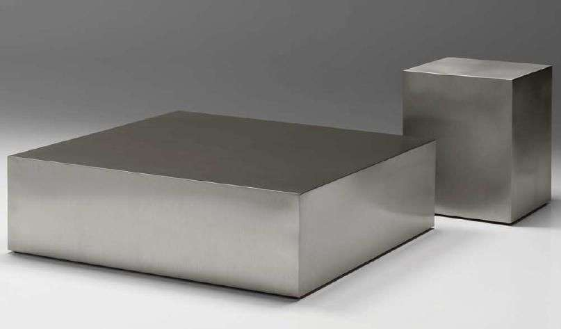 Stainless Steel Block Manufacturers