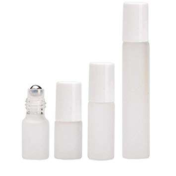 Stainless Steel Bottle Cosmetic Manufacturers