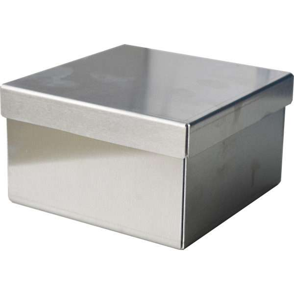 Stainless Steel Box Manufacturers