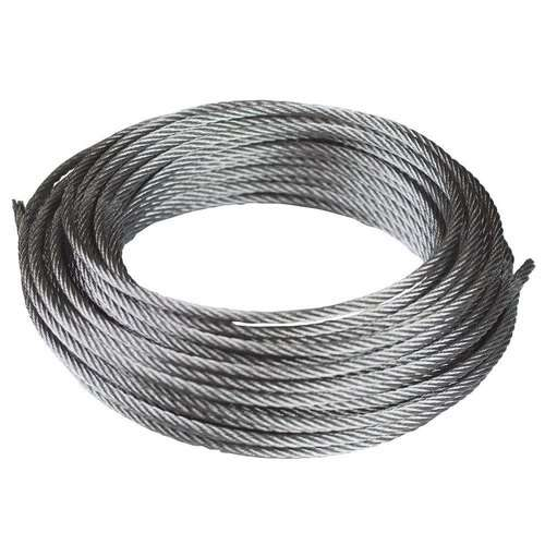 Stainless Steel Braided Cable Manufacturers