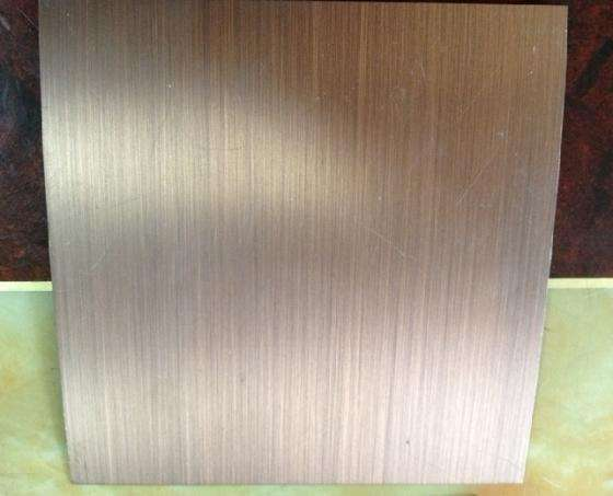 Stainless Steel Brass Copper Manufacturers